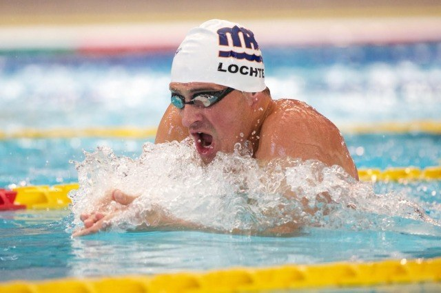Ryan Lochte, SwimMAC, 2014 Trofeo Nico Sapio  (courtesy of rafael domeyko, rafaeldomeyko.com)