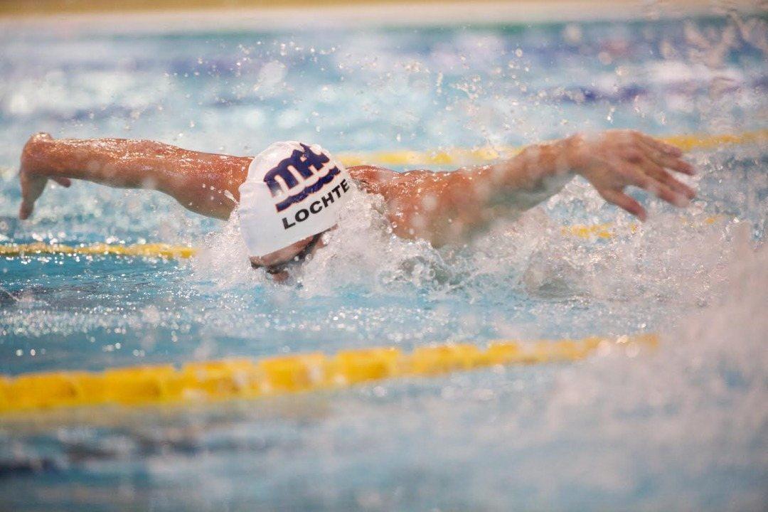 2014 Trofeo Nico Sapio Photo Vault: SwimMAC Stars Shine in Italy