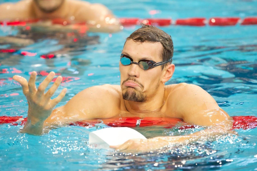 World Record Holder Arkady Vyatchanin Seeking to Represent Serbia Internationally