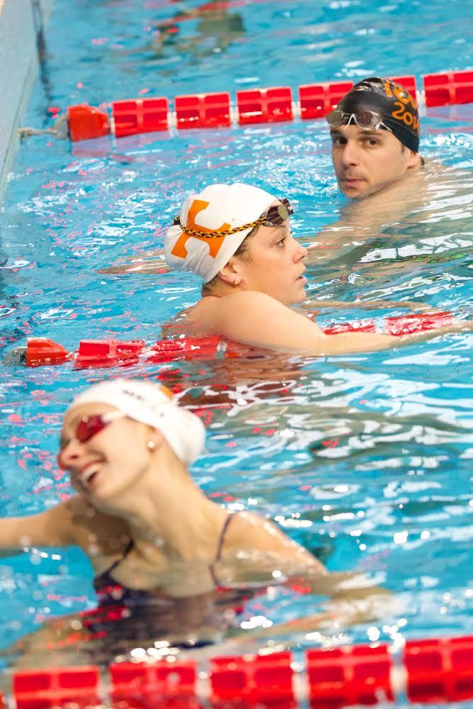 bolzano italy swim meet order