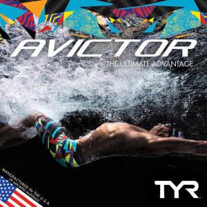 Matt Grevers, TYR Sport - Avictor