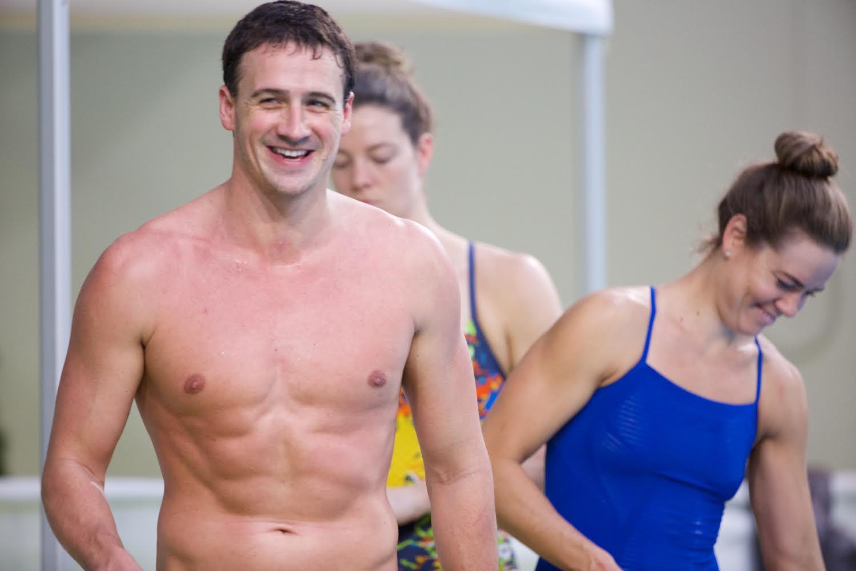 9 señales que te dicen que tienes un cuerpo de nadador