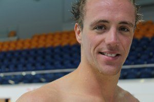 Renwick and Hattersley Set New Scottish Records in the 200 Freestyle