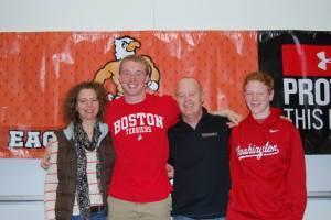 BostonU_m_Ewart family