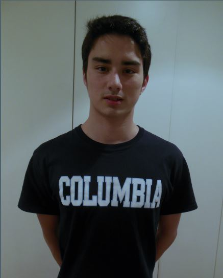 Columbia Adds IM/Butterflier Shane Brett from Japan to Class of 2019