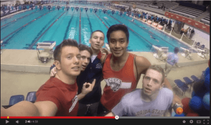 What It's Like to be Deanne Umbay's GoPro at Winter Junior Nationals