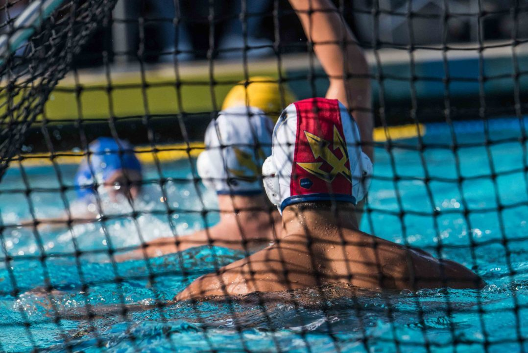 Water Polo Saved My Swimming Career