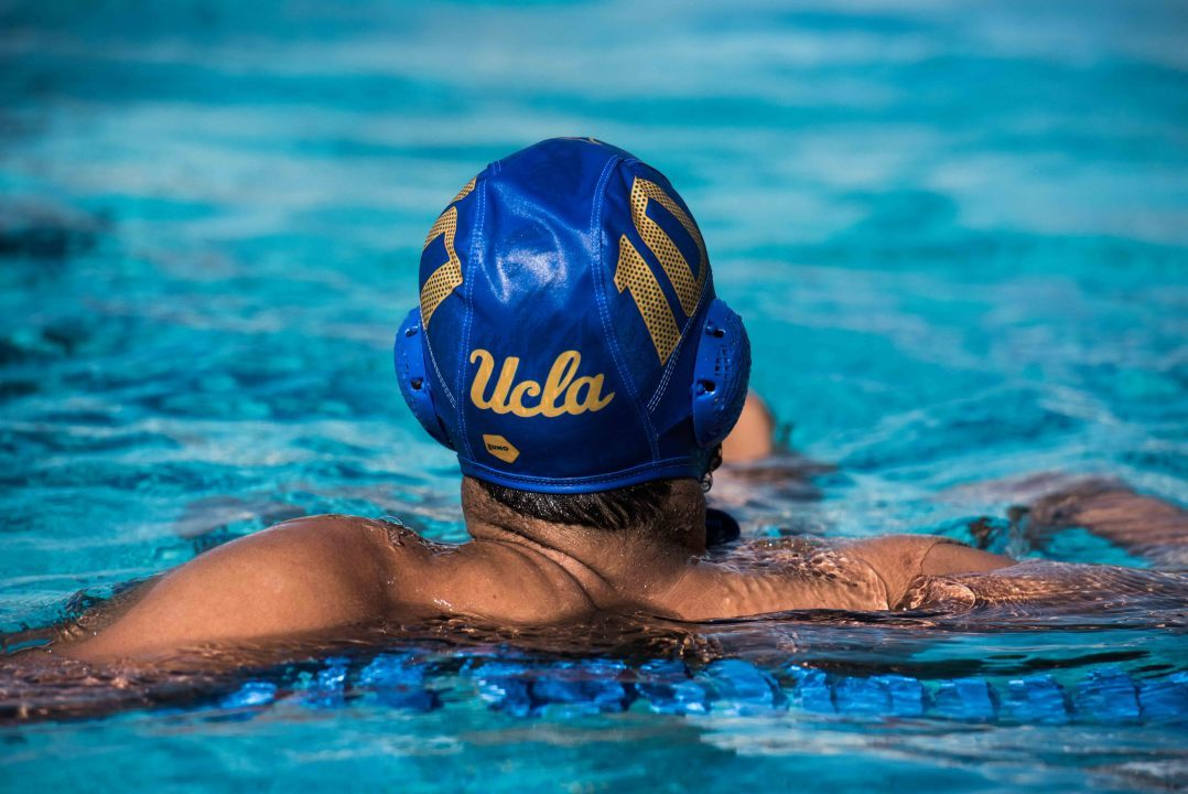 UCLA Remains Top Rank on Mens Collegiate Water Polo Rankings, Week 6