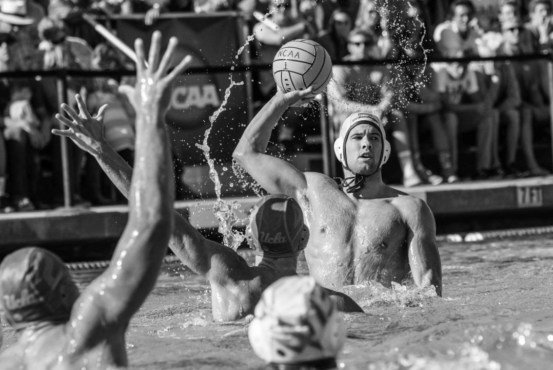 USA Water Polo National League Rosters Announced – Week 3