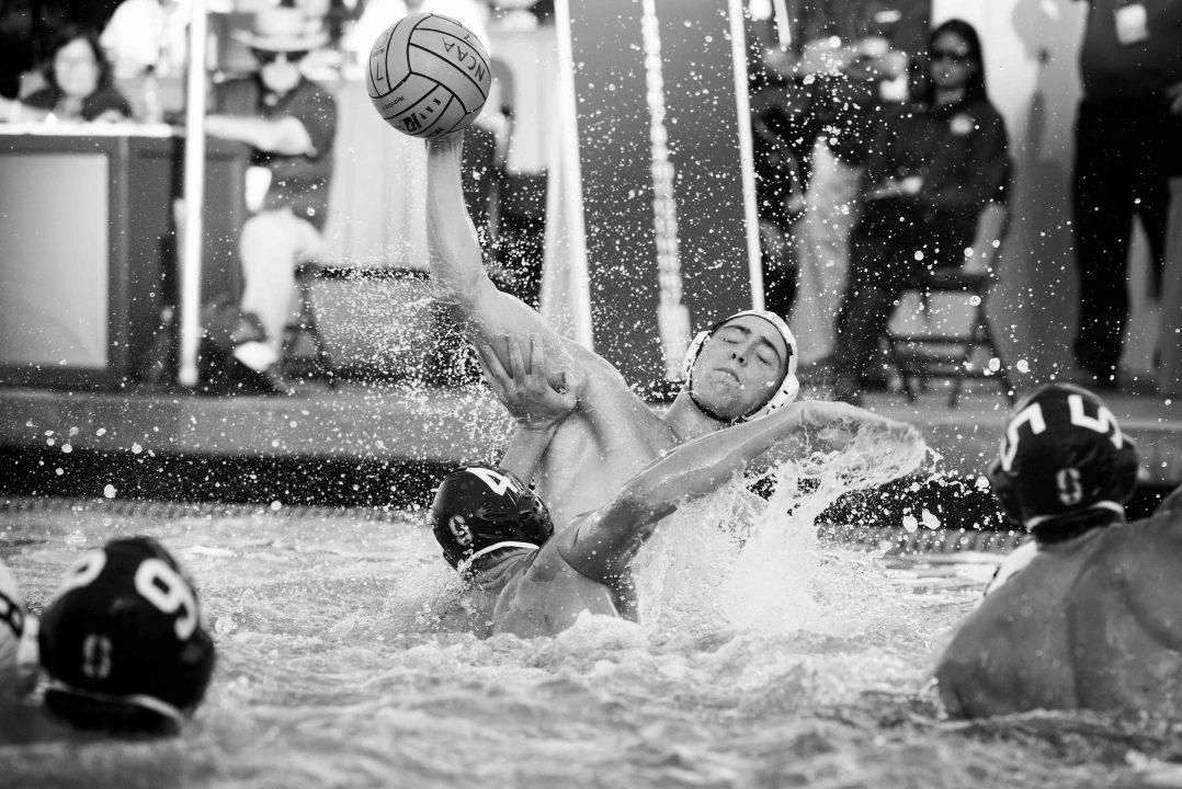 Four-Time Olympic Water Polo Star Brenda Villa Named To UANA Executive Committee