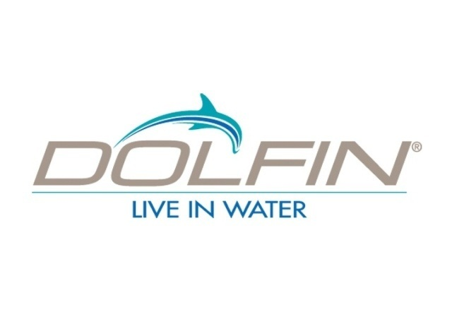 Dolfin Tagline – Dolfin launches new logo and tagline in celebration of the company's 75th anniversary