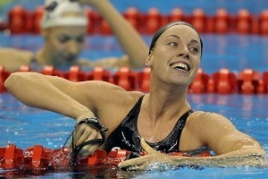 Femke Heemskerk Becomes 6th-Fastest 100m Freestyler of All Time at Eindhoven Cup