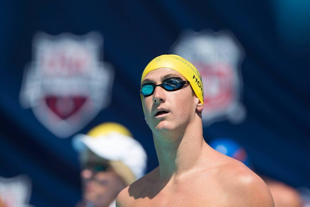 2015 Speedo Juniors West Day 4 Prelim Recap