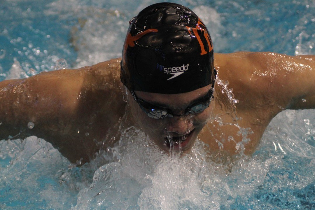 College Swimming Preview 12/2/2015-12/6/2015