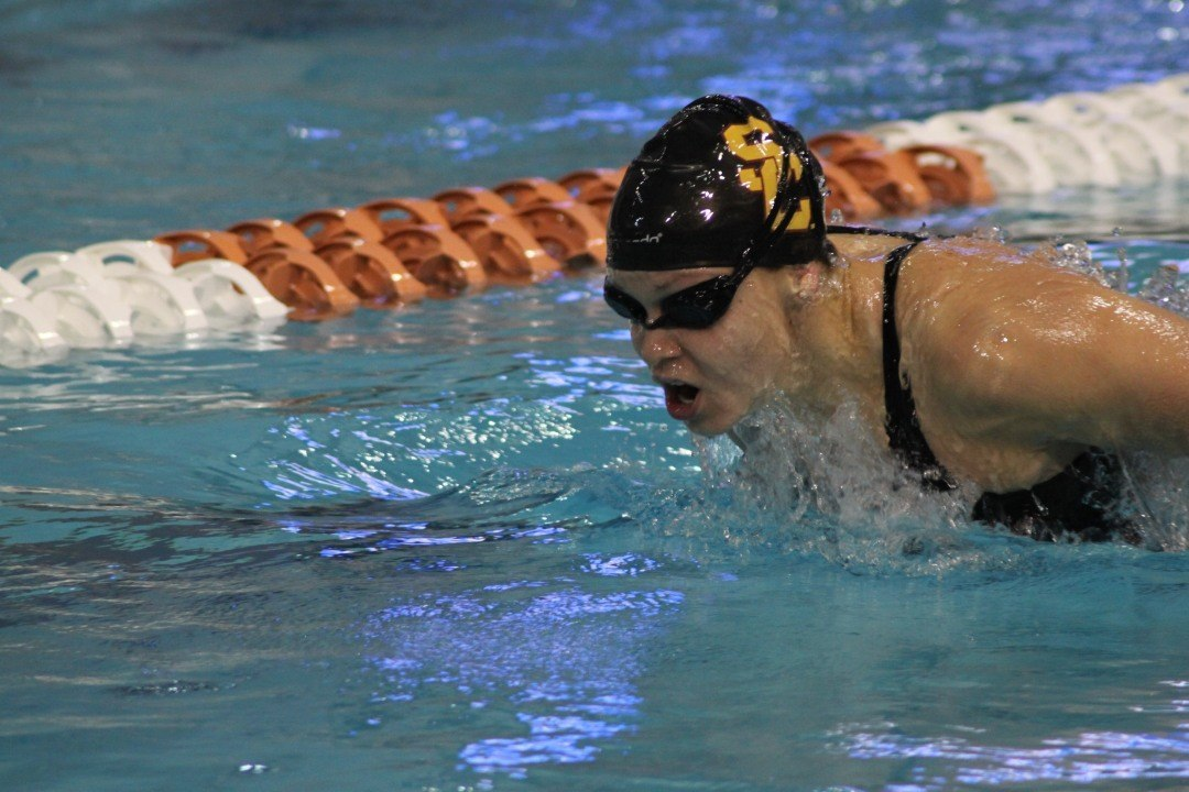 USC Defeats Utah In First Dual Meet of the Season