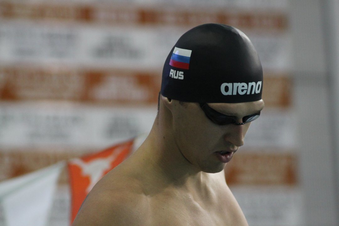 Russian Nikita Lobintsev Accepts 'No Fault' Finding for Meldonium