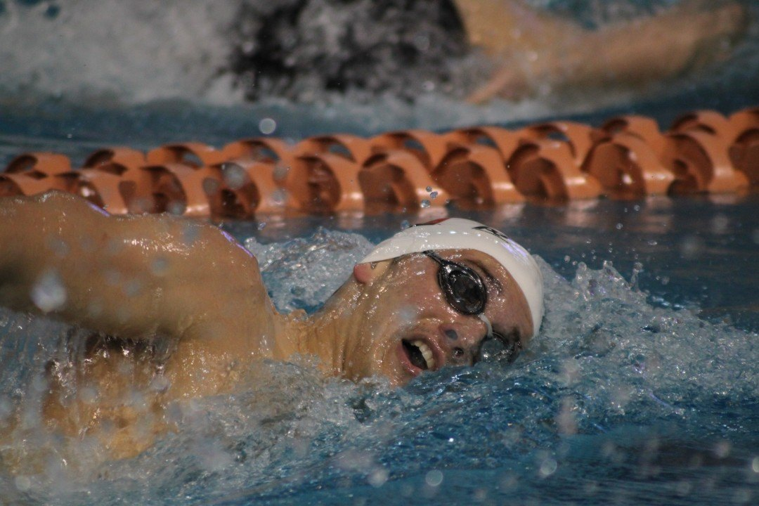 Valley's Wisconsin debut spoiled by USC women, Wisconsin men win by one point
