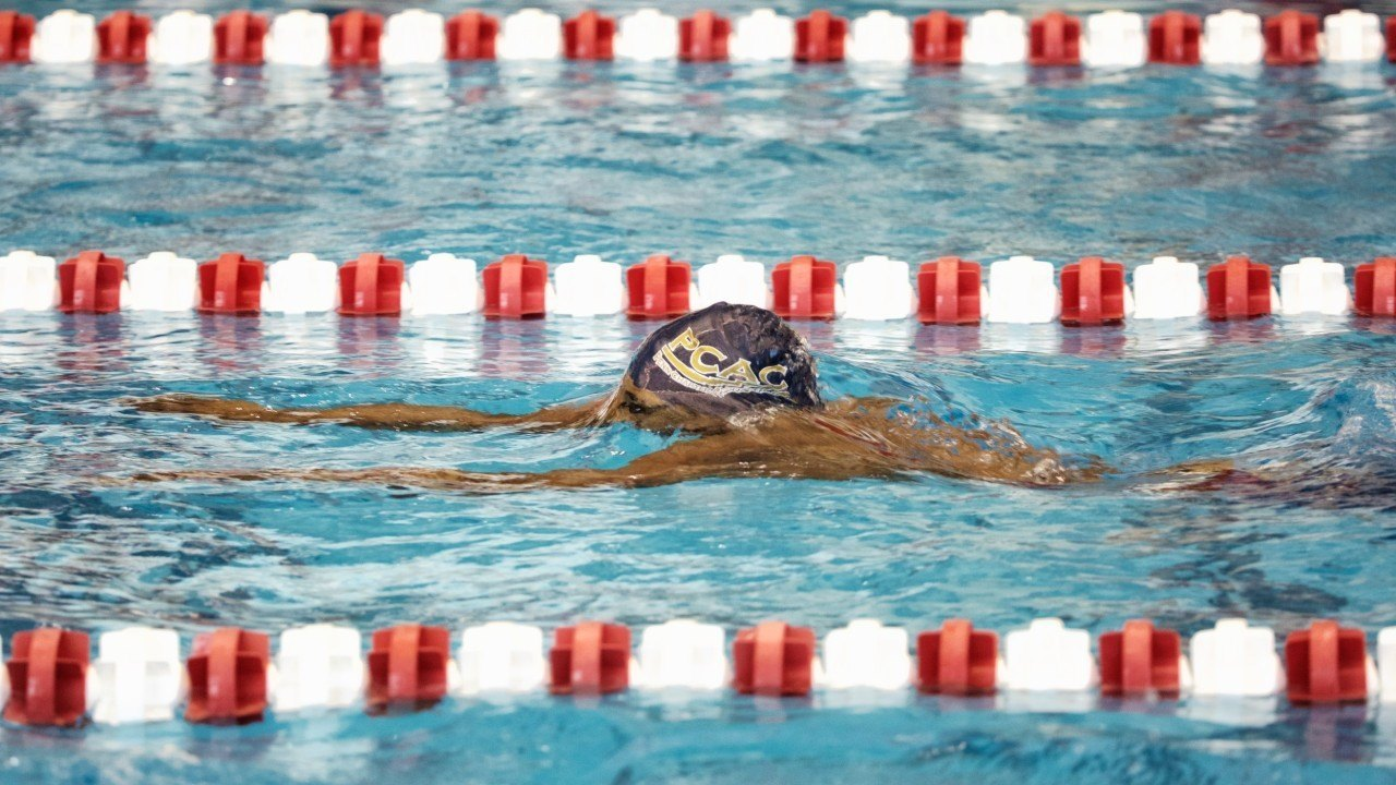NCAP Invitational Day 3 Finals Recap – Whitley Sets 200 Breast Age Group Record