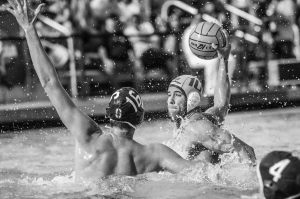 2020 Western Water Polo Association Men's Season Postponed