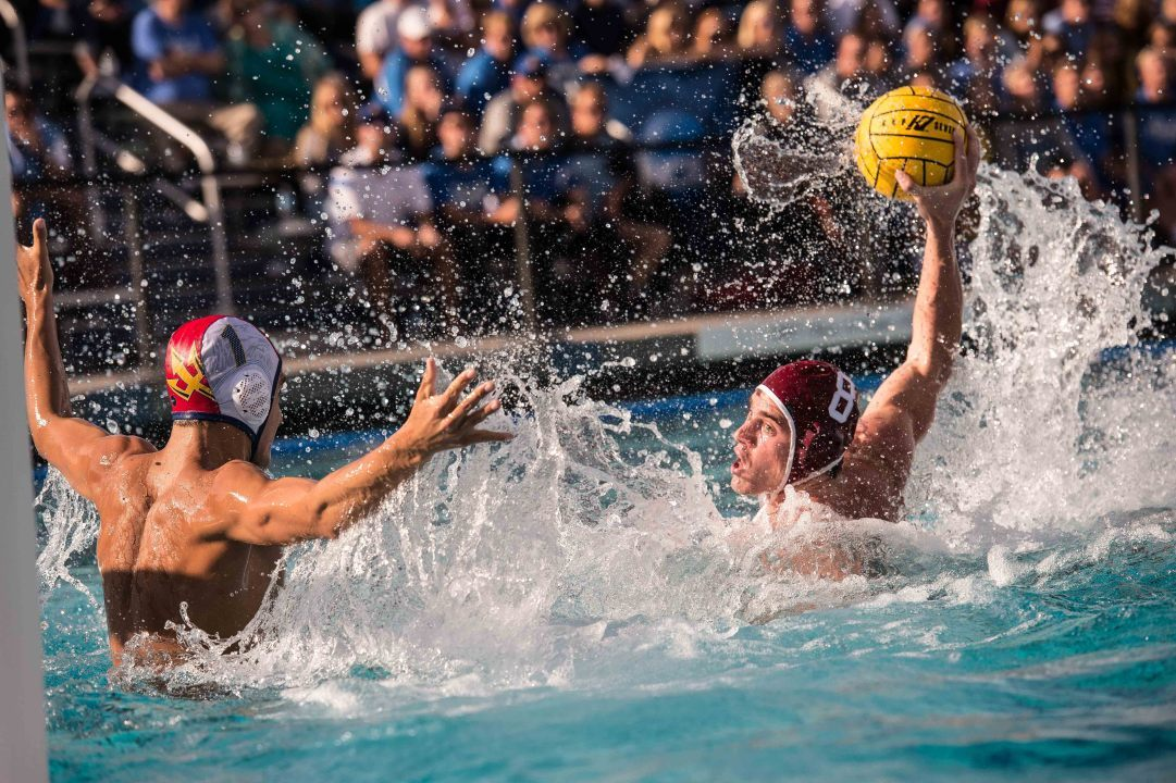 WATERPOLO: 2015 National League Championships to Be Live-Streamed This Weekend