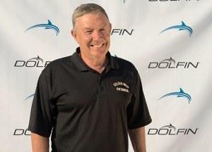 Mark Schubert (courtesy of Dolfin)