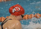 3 Pool Records Fall While Utah Narrowly Sweeps Denver