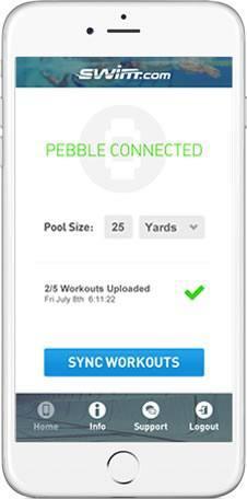 Swim.com Pebble Uploader