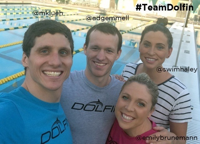 Team Dolfin