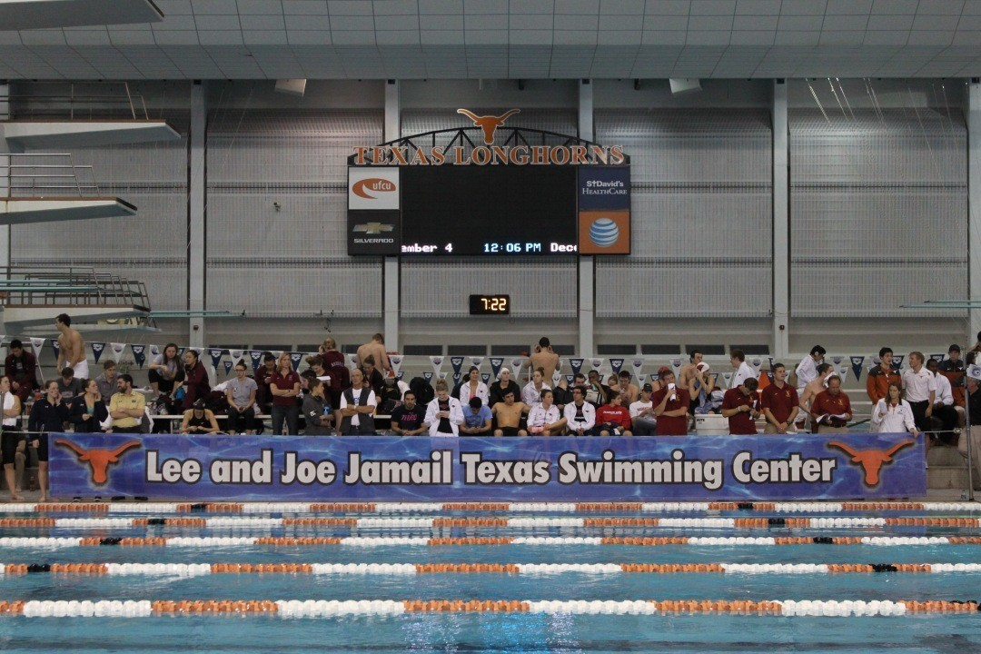 Joe Jamail, Namesake of Texas Aquatic Center, Passes Away