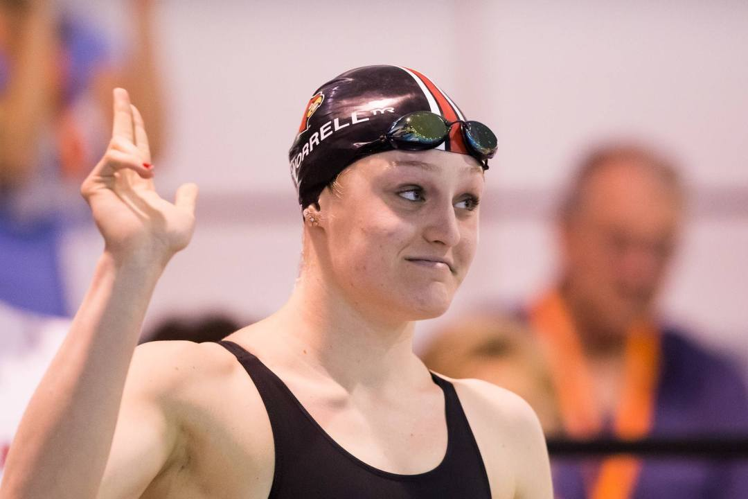 2015 ACC Swimming & Diving Championships: DAY 3 Finals LIVE RECAP