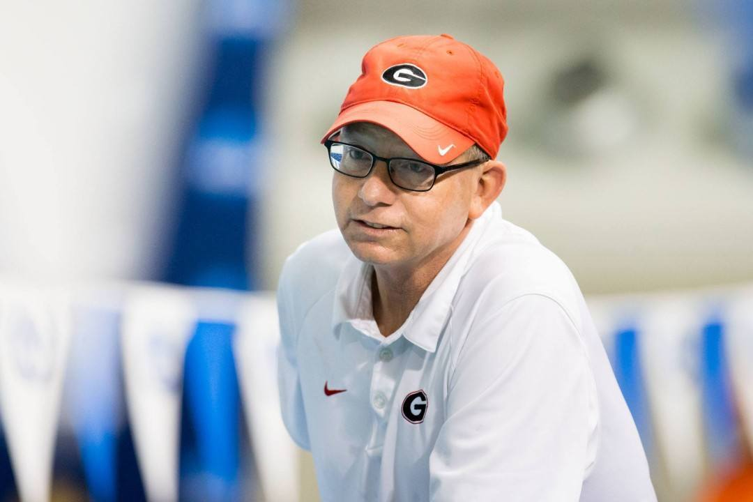 2014 Swammy Awards: Women's NCAA Coach of the Year Harvey Humphries