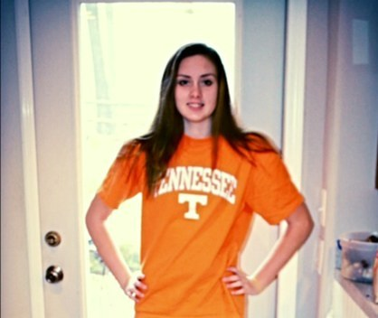 Tennessee picks up Commitment from NCAP's Leslie Cole