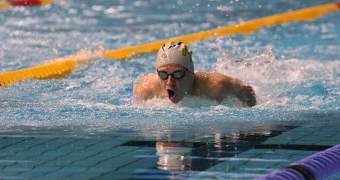 Sam Dailley Find Success At ASA Short Course Winter Championships