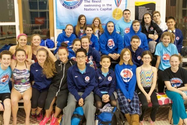 Nations Capital Swim Club (NCAP) (courtesy of rafael domeyko, rafaeldomeyko.com)