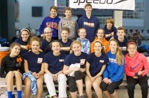 Palo Alto, SwimMAC, and Bolles School Take Top Team Honors At Juniors