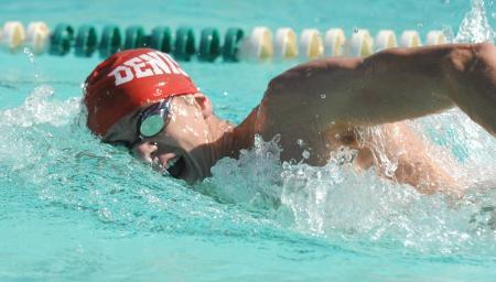 Despite Missing Some Top Swimmers, Ohio State Triumphs at Denison