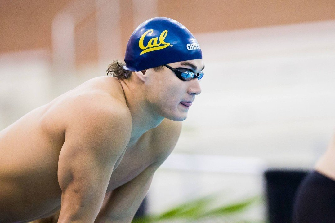 American Sprint Freestyle Not Up To Par With World – Medals On The Line