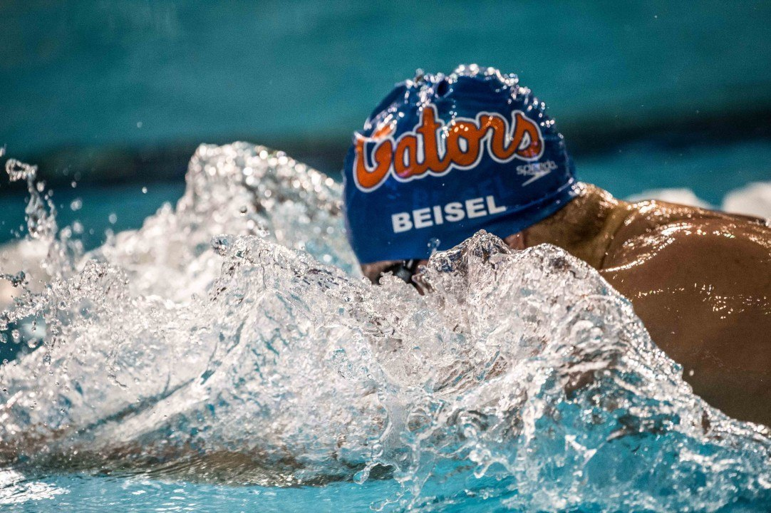 2016 U.S. Olympic Trials Previews: Beisel Threepeat In Women's 400 IM?