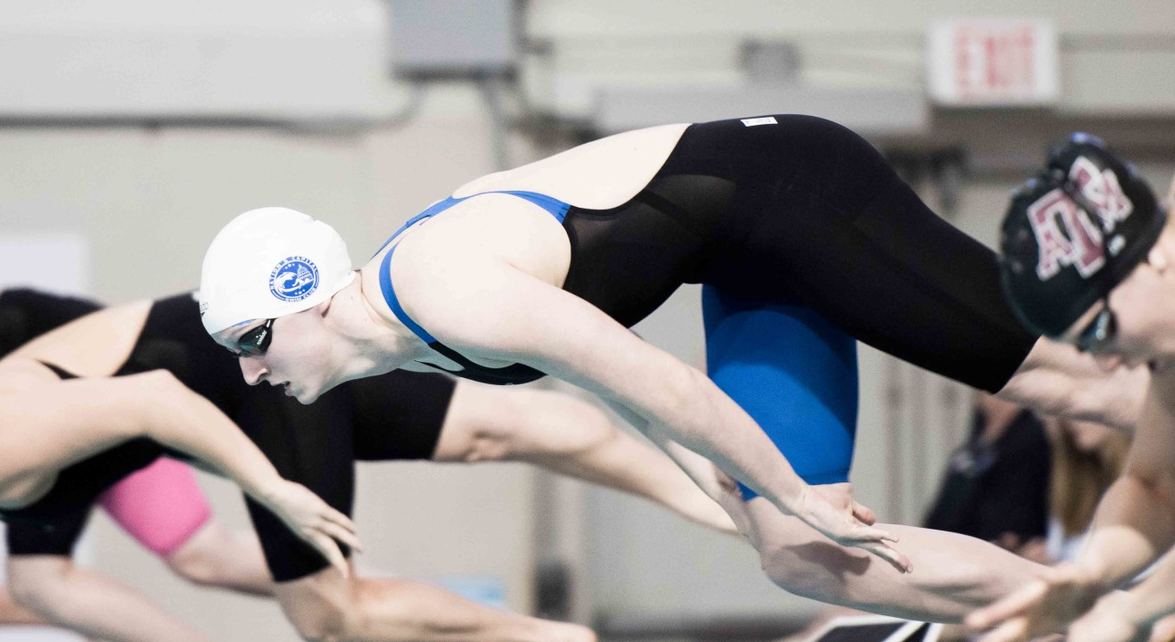 4 Things to Watch At The Arena Pro Swim Series Mesa Besides Michael Phelps