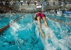 Ryan Murphy backstroke start