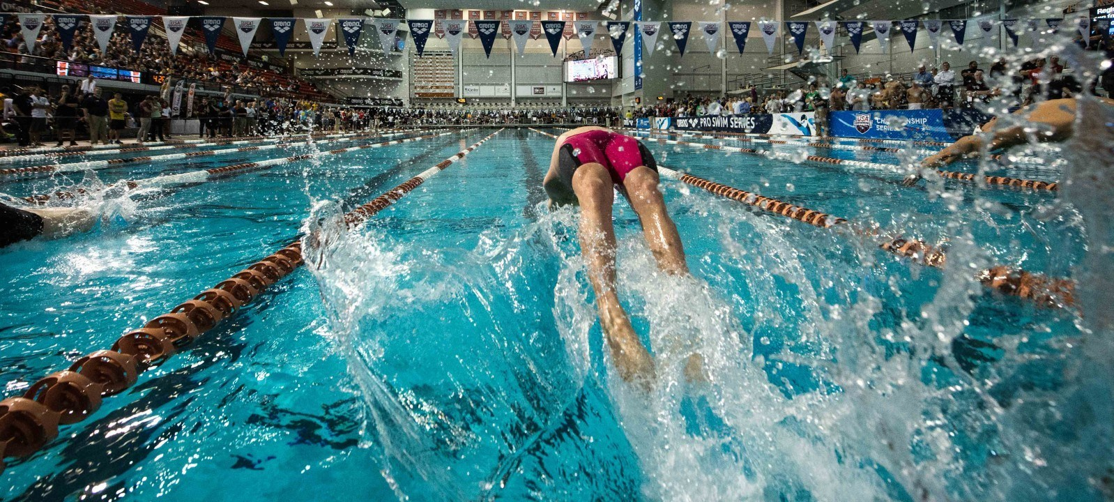Arena Pro Swim Series Austin Day Two Photo Vault