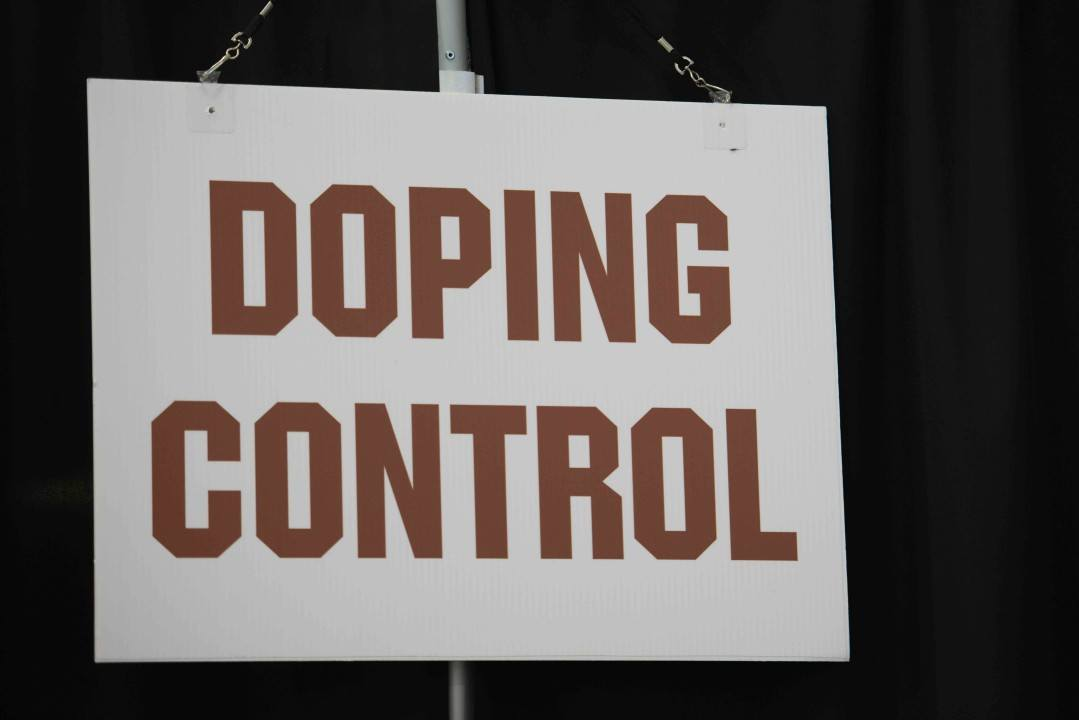 IOC DQ's 2 Wrestlers, 1 Weightlifter For Failing Anti-Doping Test