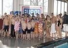 USA National Team at USO
