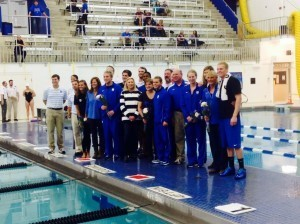 Duke Women Pick Up a Pair of Home Victories over South Carolina and Harvard