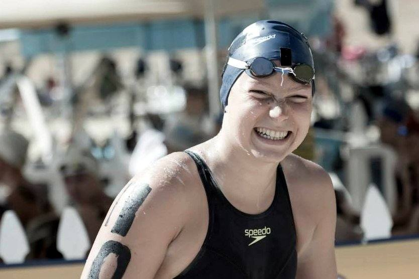 Eva Fabian: From the Open Water to the Ivy League