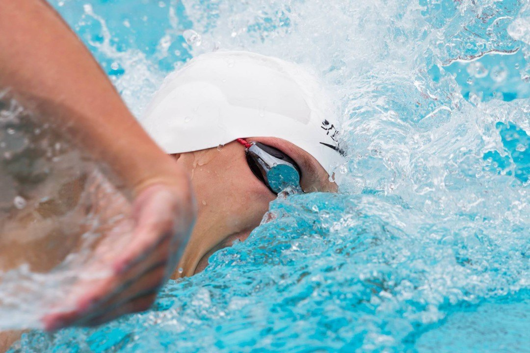 Fleagle, Vargo Among Winners On Night 1 of Columbus Sectionals