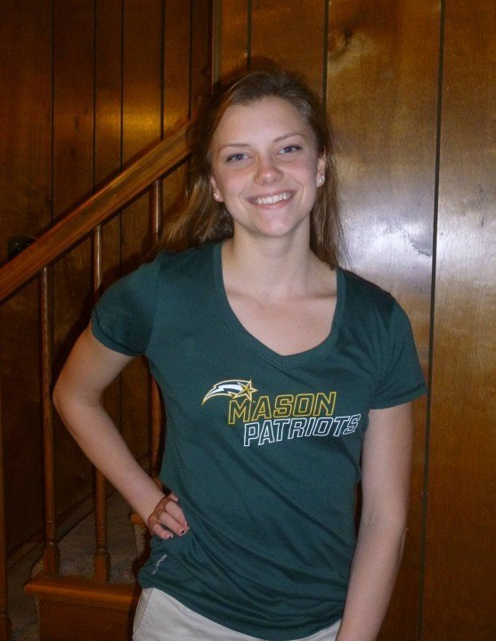 Fast-rising Hannah Denison commits to George Mason University