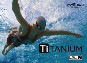 Titanium, dolfin