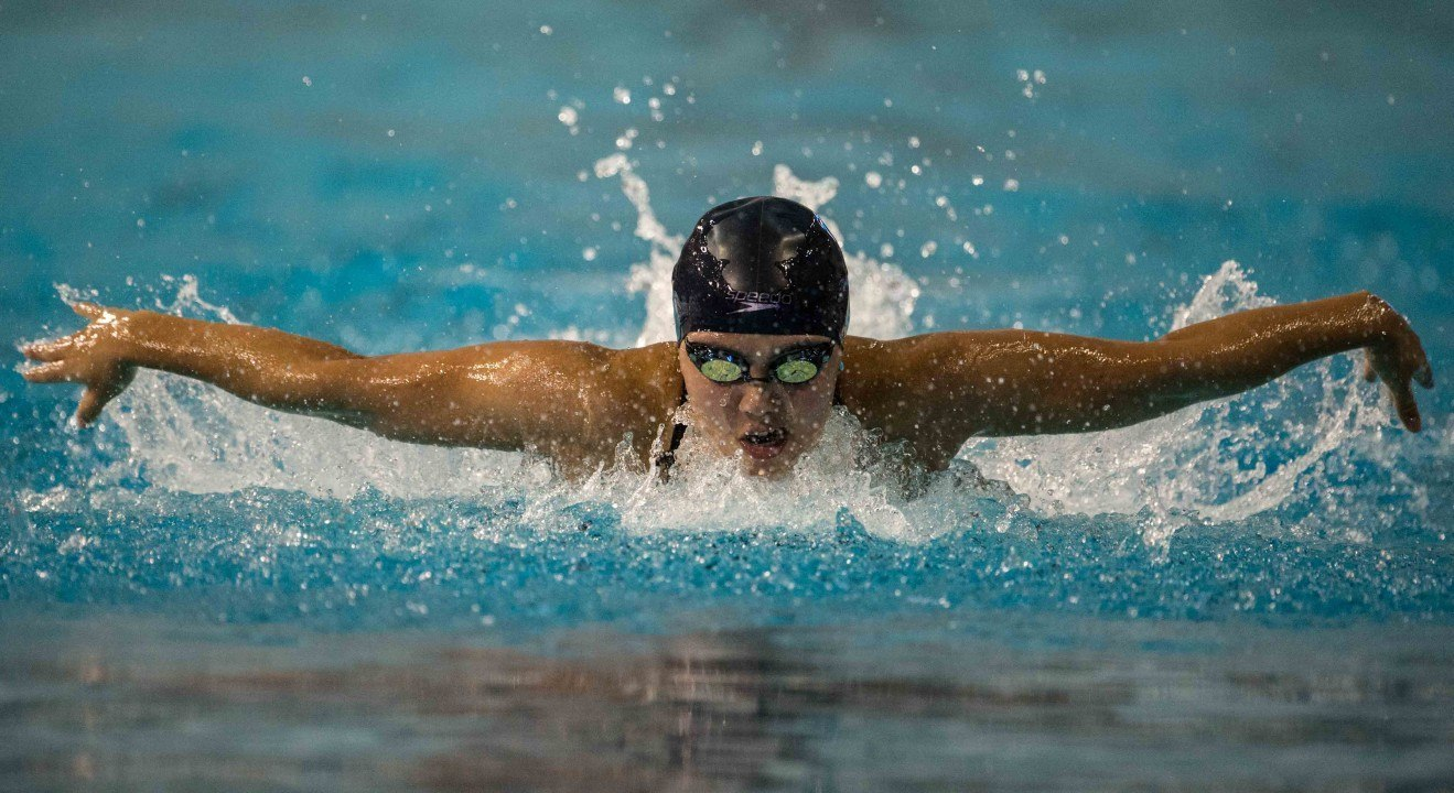 2015 Pac-12 Women's Championships: Day Four Up/Mid/Downs