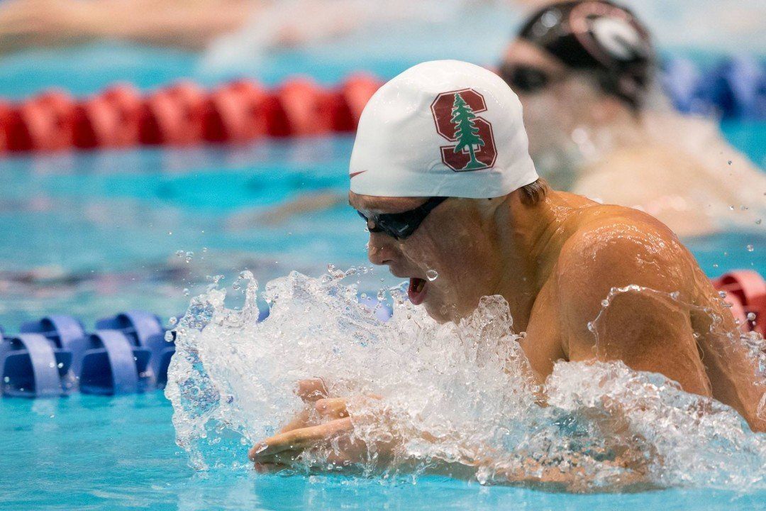 Stanford Sweeps Pacific Before Entering Pac-12 Gauntlet